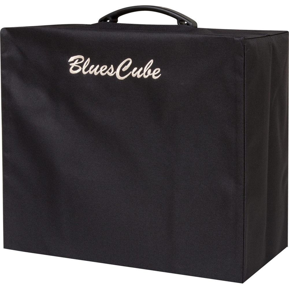 roland rac bchot amplifier cover for blues cube hot rac bchot. Black Bedroom Furniture Sets. Home Design Ideas