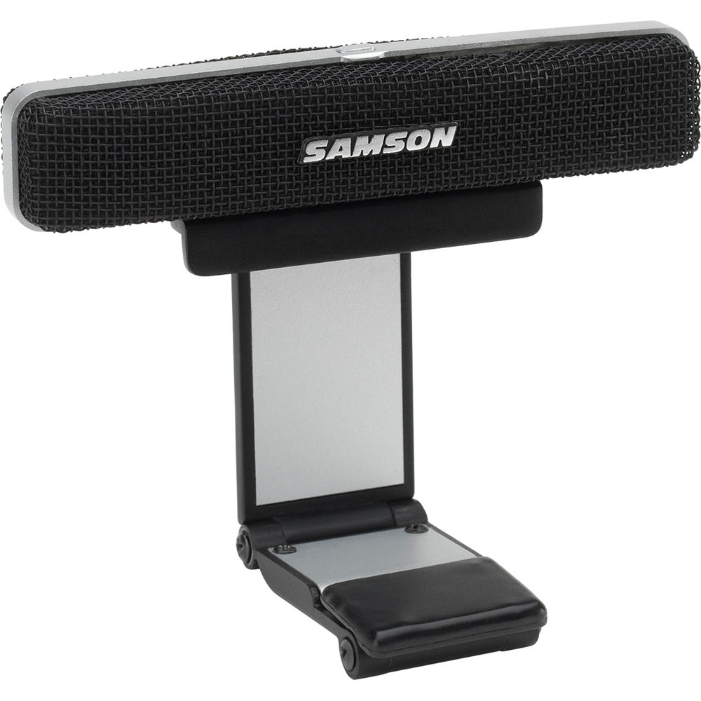 Samson Go Mic Beaming Portable USB Condenser Microphone