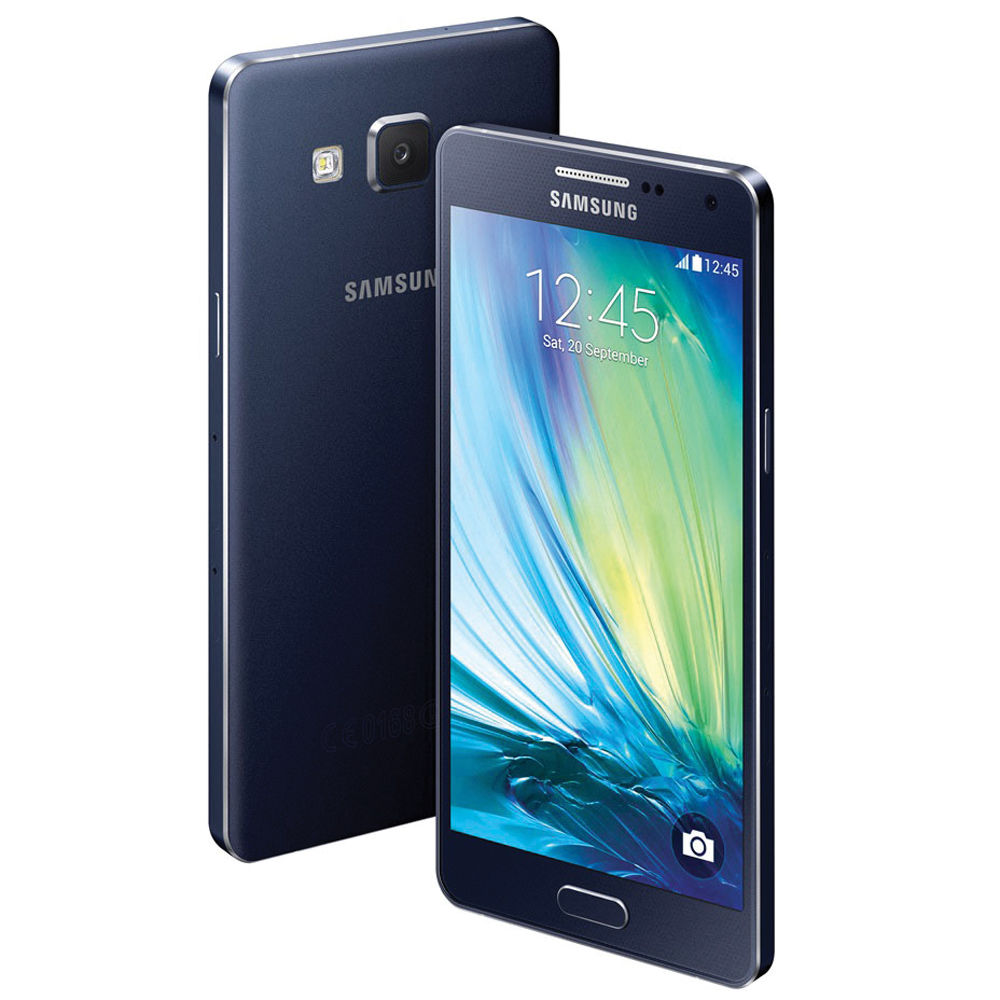 samsung galaxy a5 duos sm a500h 16gb smartphone a500h. Black Bedroom Furniture Sets. Home Design Ideas