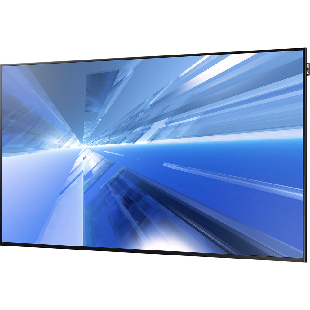 Samsung Db E Series 55 Quot Full Hd Commercial Led Monitor