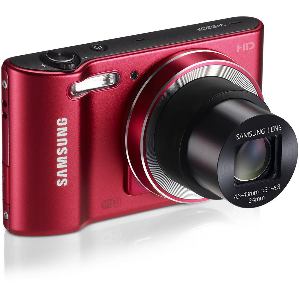 Samsung WB30F Camera Descargar Controlador