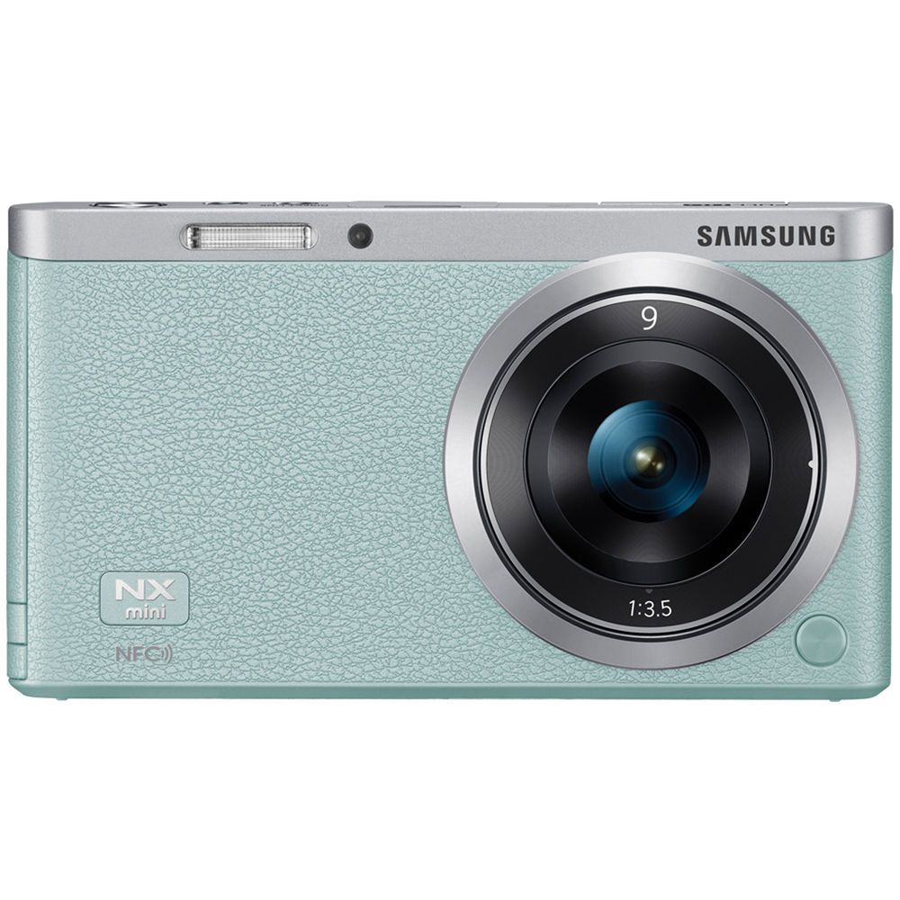 how to use a mini digital camera