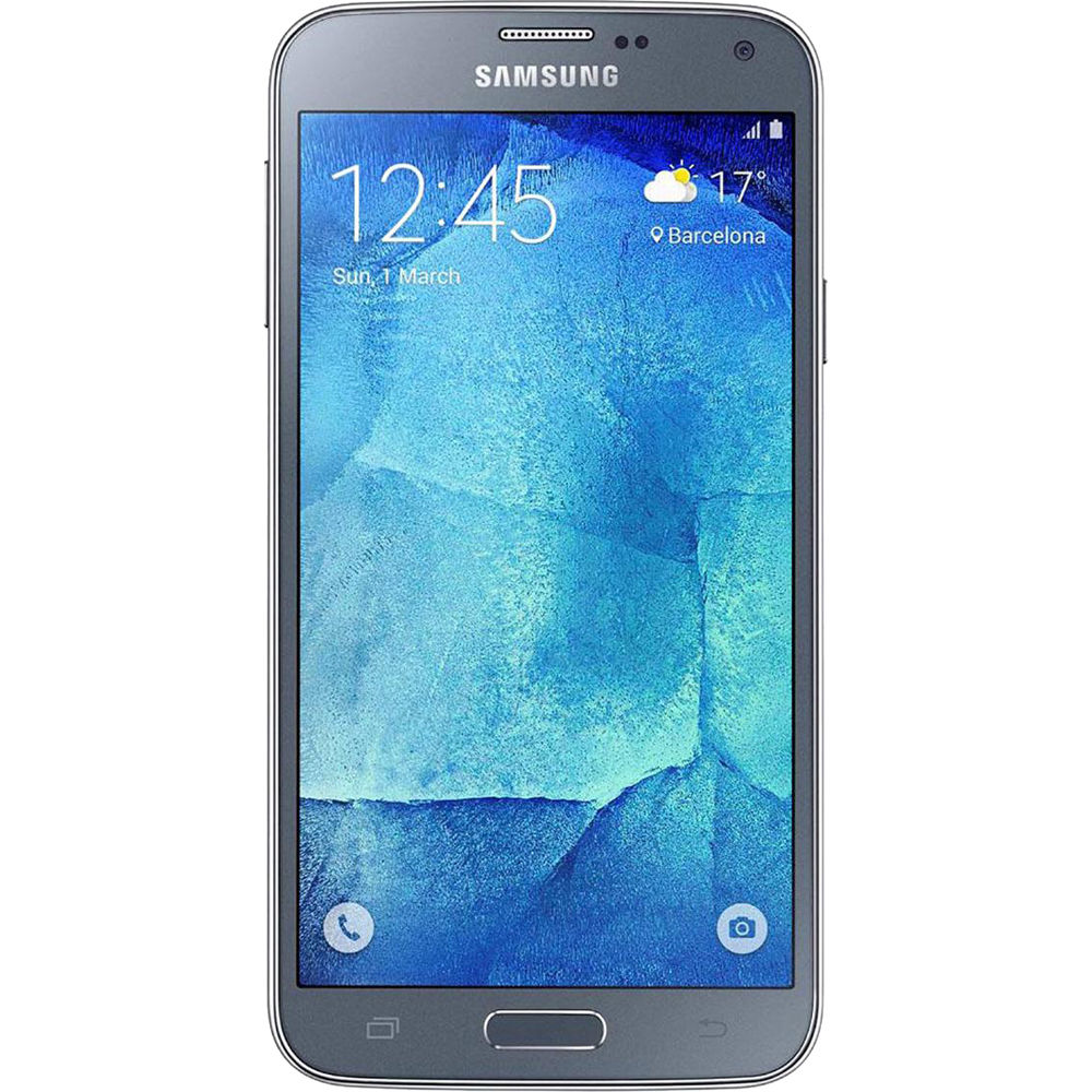 samsung s5 how to choose storage location