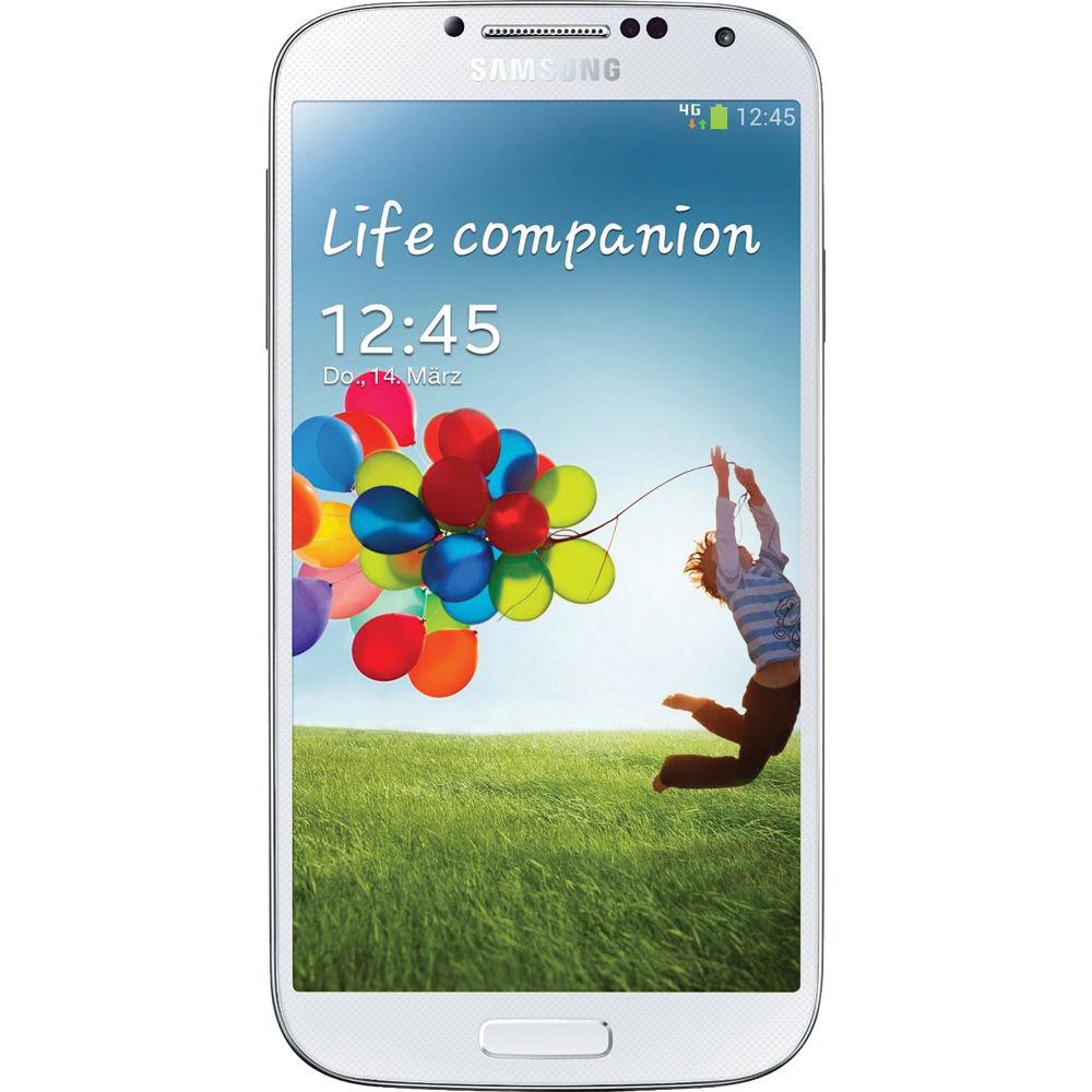 Sgh I337 Wiring Diagram Wire Center Visonik Model Vb101pk Samsung Galaxy S4 16gb At T Branded White B H Rh Bhphotovideo Com