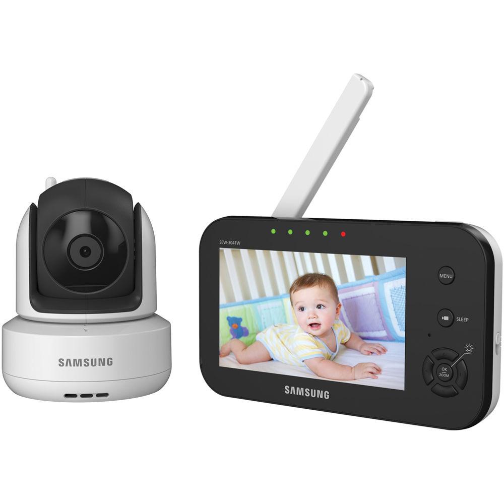 samsung sew 3041w brilliantview pan tilt camera video sew 3041w. Black Bedroom Furniture Sets. Home Design Ideas