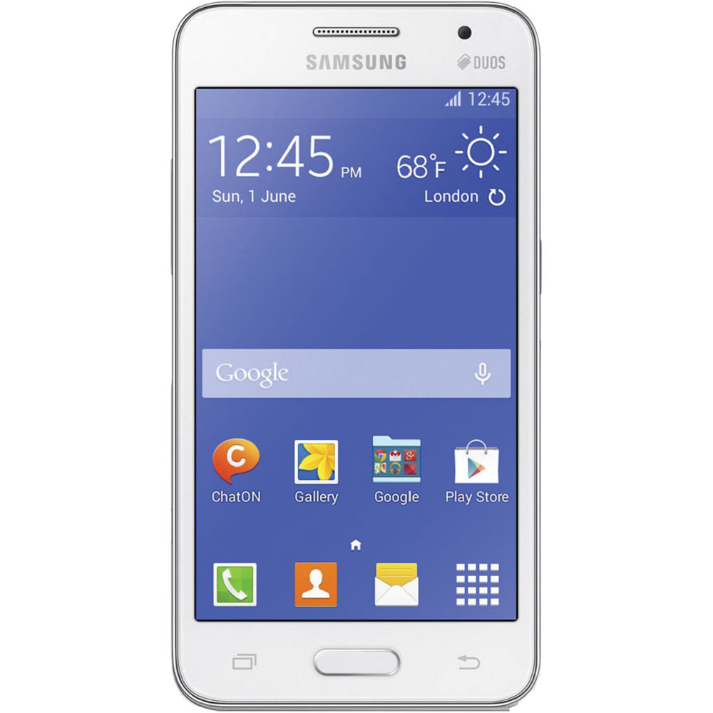 Samsung Galaxy Core 2 Duos Sm