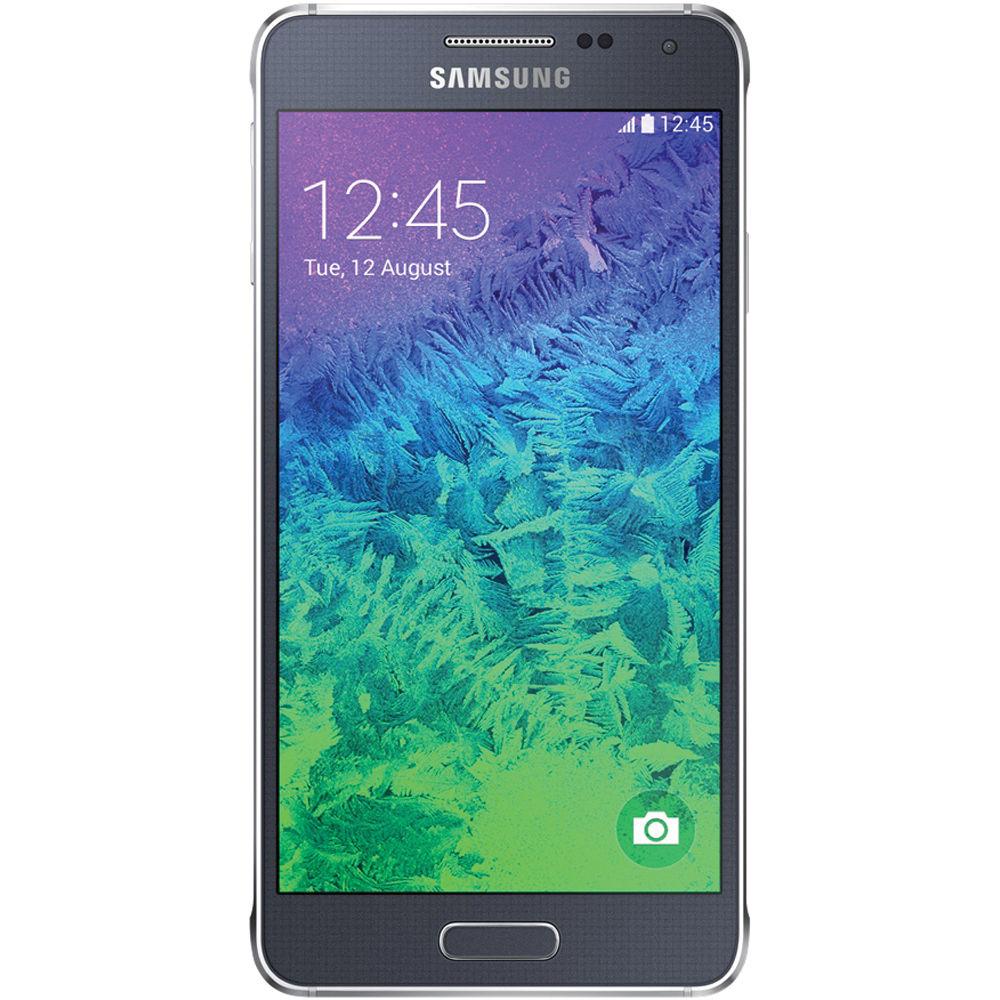 Samsung SM-G850M Image