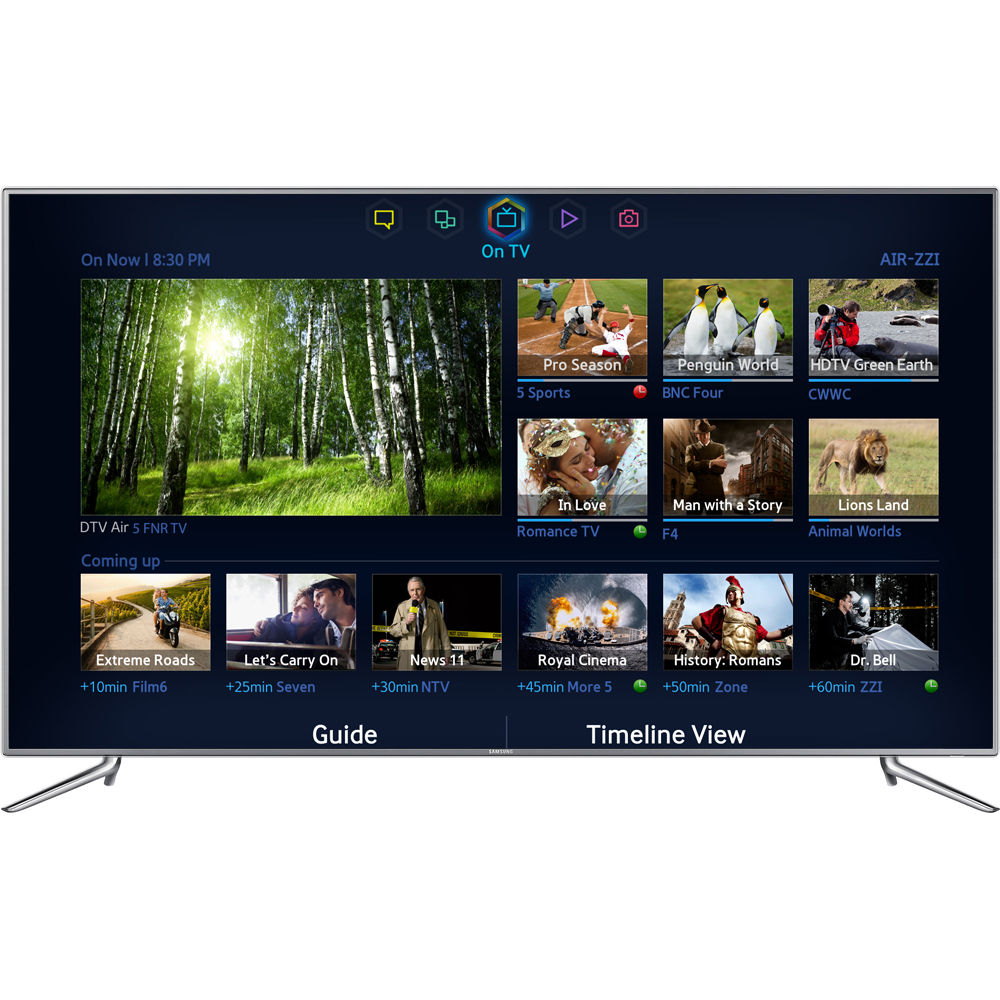 how to download apps on samsung smart tv series 5
