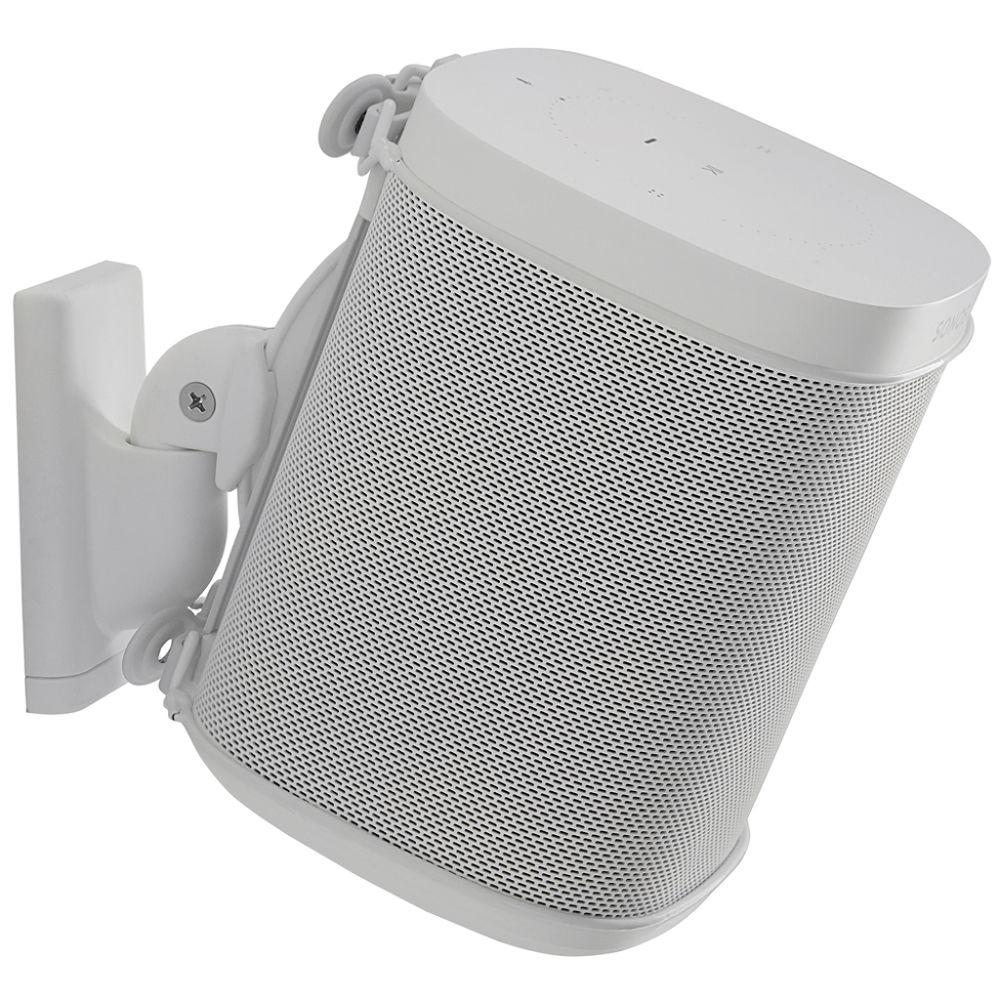 Sanus Wswm21 Wireless Speaker Wall Mount For The Sonos
