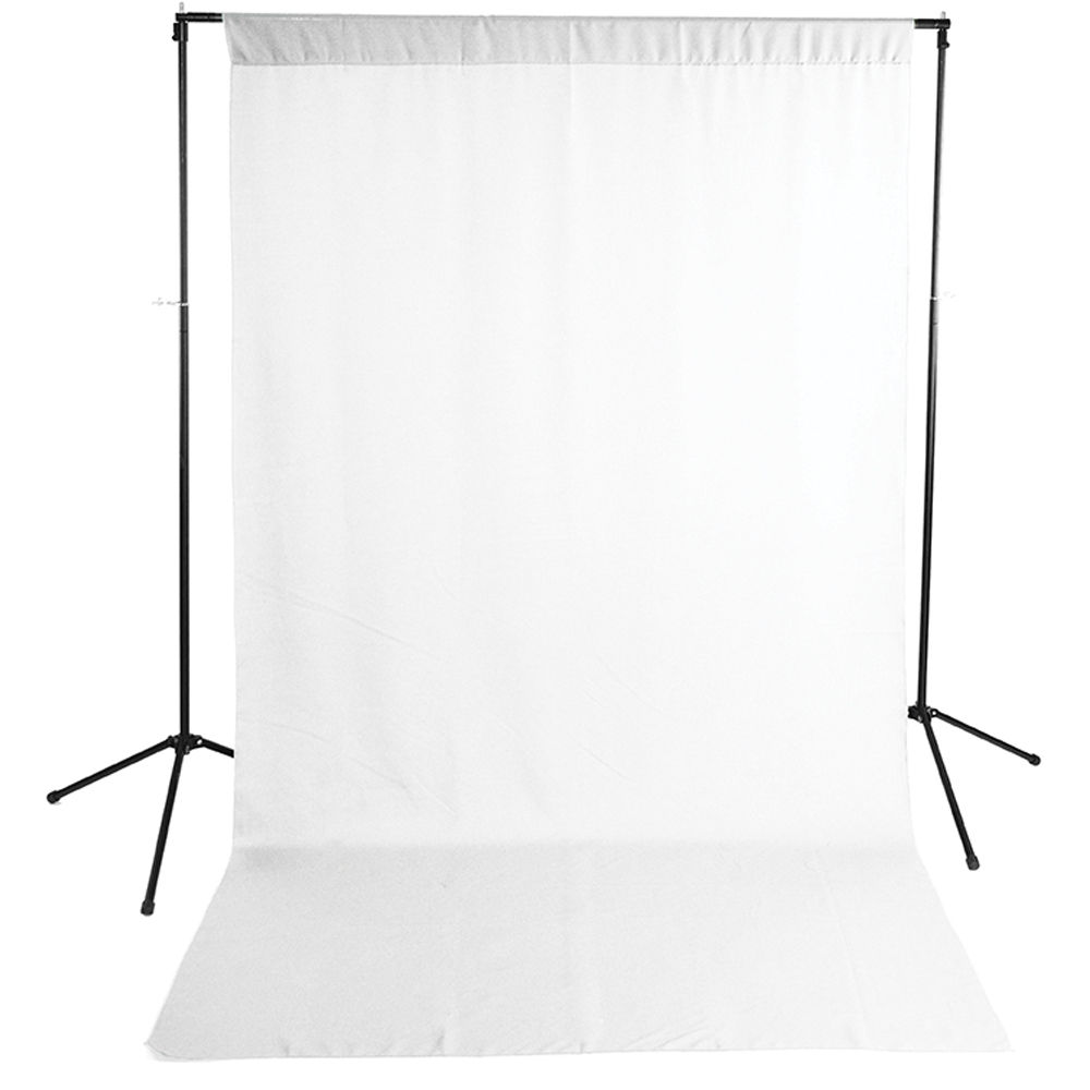 how to make a wooden backdrop stand