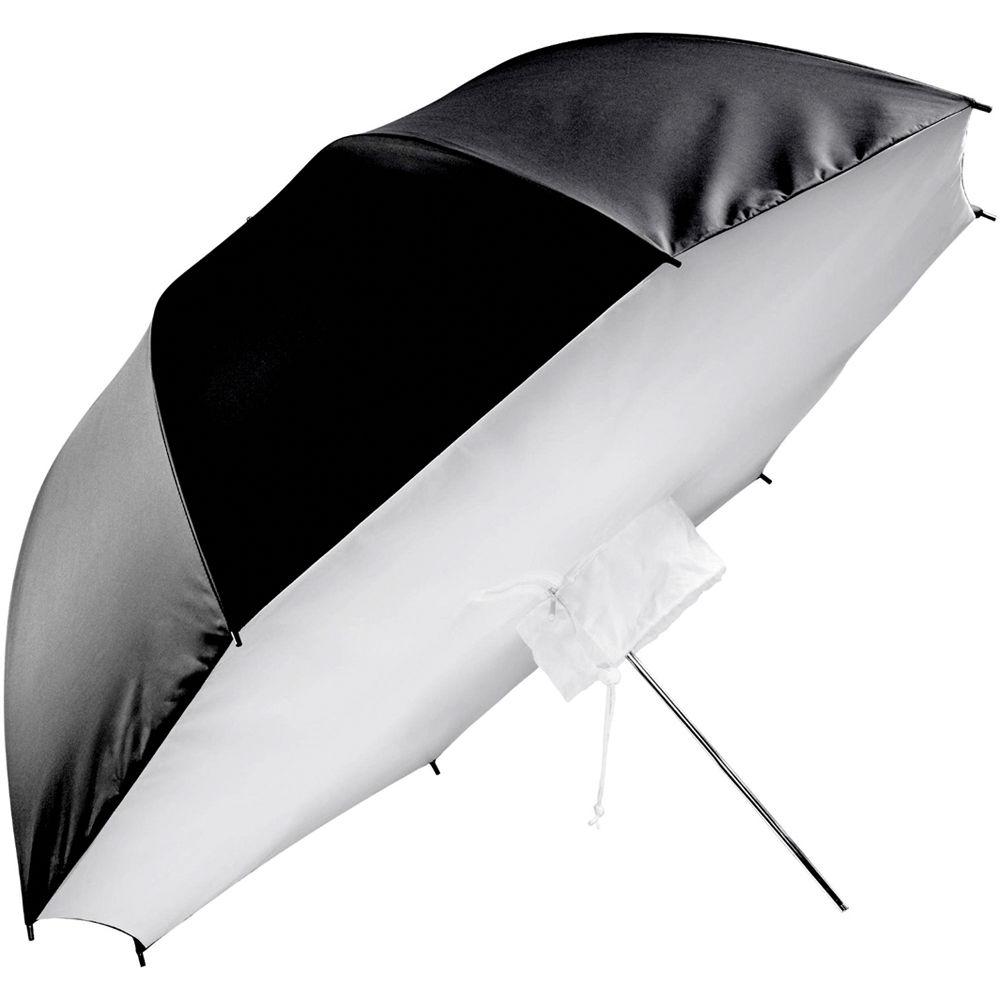 "Savage Umbrella Softbox Bounce (36"") USB36B B&H Photo Video"