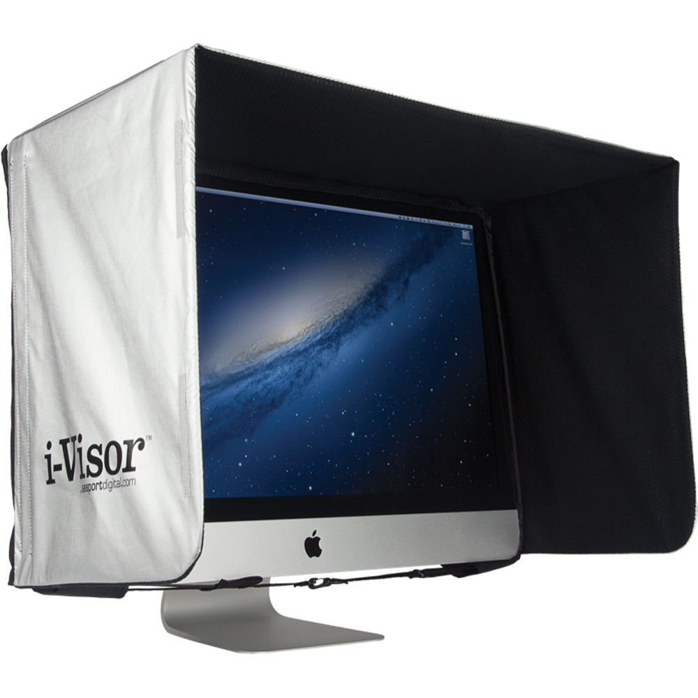 "Seaport i-Visor iMac Shield 21"" IV1421 B&H Photo Video"