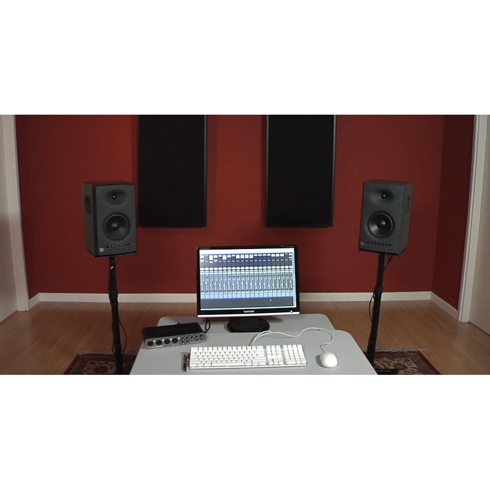 Secrets Of The Pros Recording and Mixing Series (RMS) RMS-002