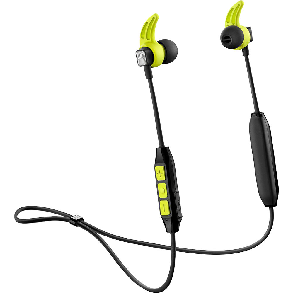 Sennheiser Cx Sport Wireless In Ear Headphones 508256 Bh Photo Headphone Hd 440 Bt