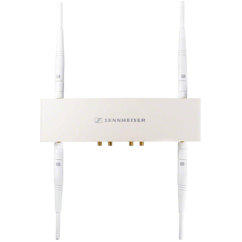 Sennheiser Speechline Digital Wireless Wall Mount 1 9 Ghz