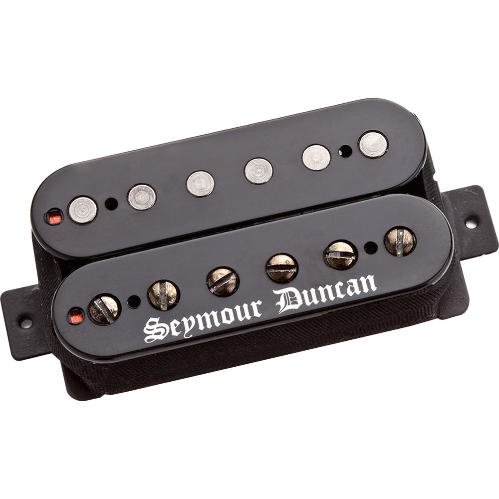 Black Winter Pickup : seymour duncan black winter trembucker bridge pickup 11103 91 b ~ Vivirlamusica.com Haus und Dekorationen