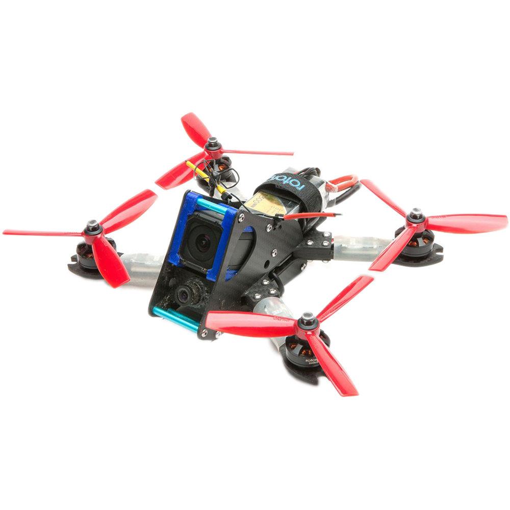 Shen Drones Corgi Quadcopter Frame SDC B&H Photo Video