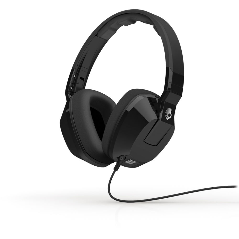 Enjoy some of your favorite tunes with the Skullcandy Uproar Wireless Bluetooth Headphones with Onboard Microphone/Remote. They offer excellent sound quality and .