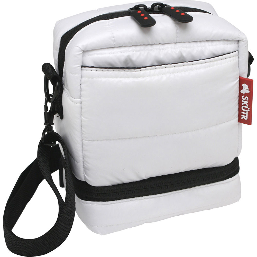 Skutr Camera Bag for Fujifilm Instax Mini 8 or Polaroid CB3-WT