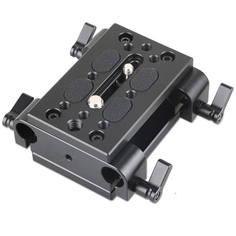 Smallrig Tripod Mounting Kit With 2 X Plates And 2 X 15mm 1798