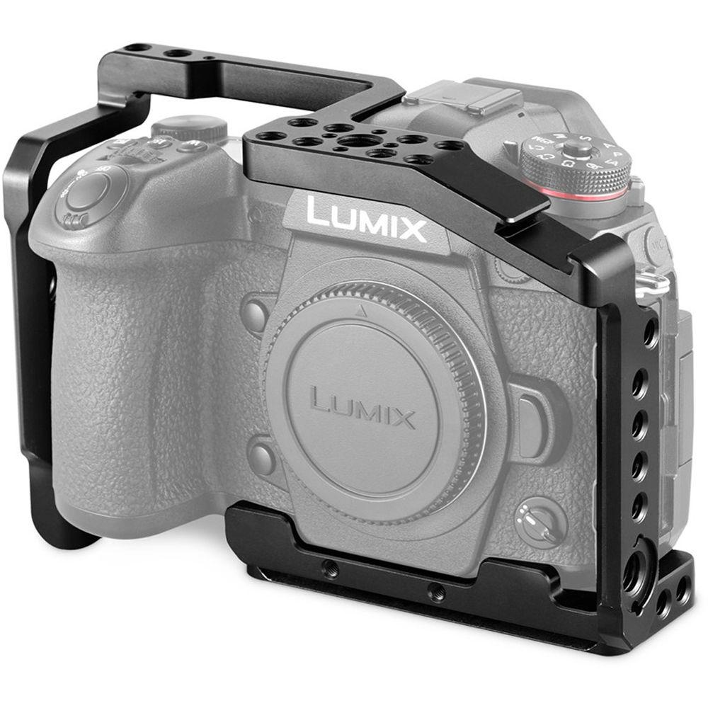 C-08 B Mini Cube COB LED Video Light for Drone SLR Camera Smartphone for GoPro