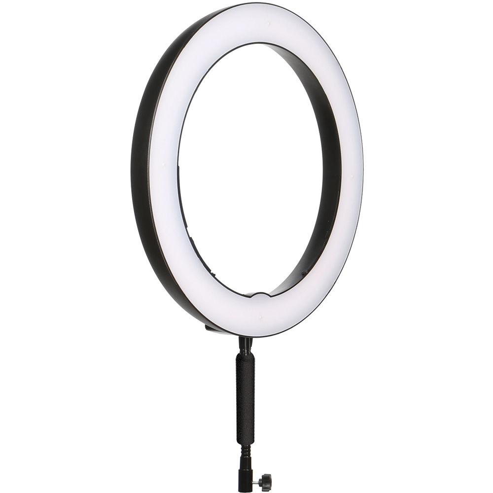 "Smith-Victor Bi-Color LED Ring Light (19"") 401616 B&H Photo"