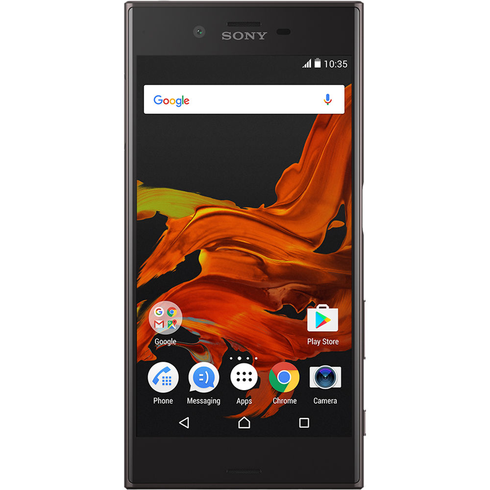 used sony xperia xz f8331 32gb smartphone 1304 7008 b h photo. Black Bedroom Furniture Sets. Home Design Ideas