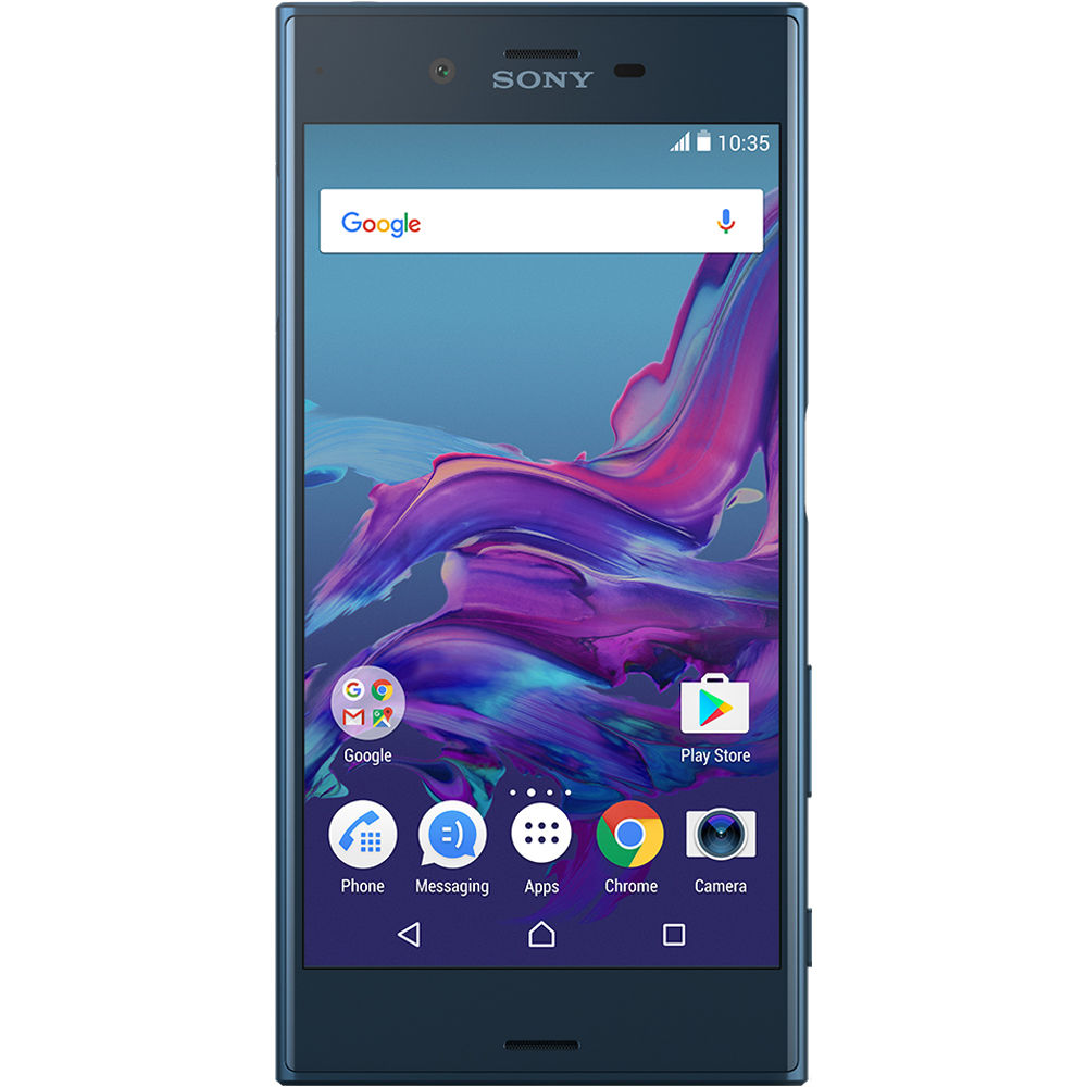 Sony Xperia Xz F8331 32gb Smartphone 1304 7019 B Amp H Photo Video