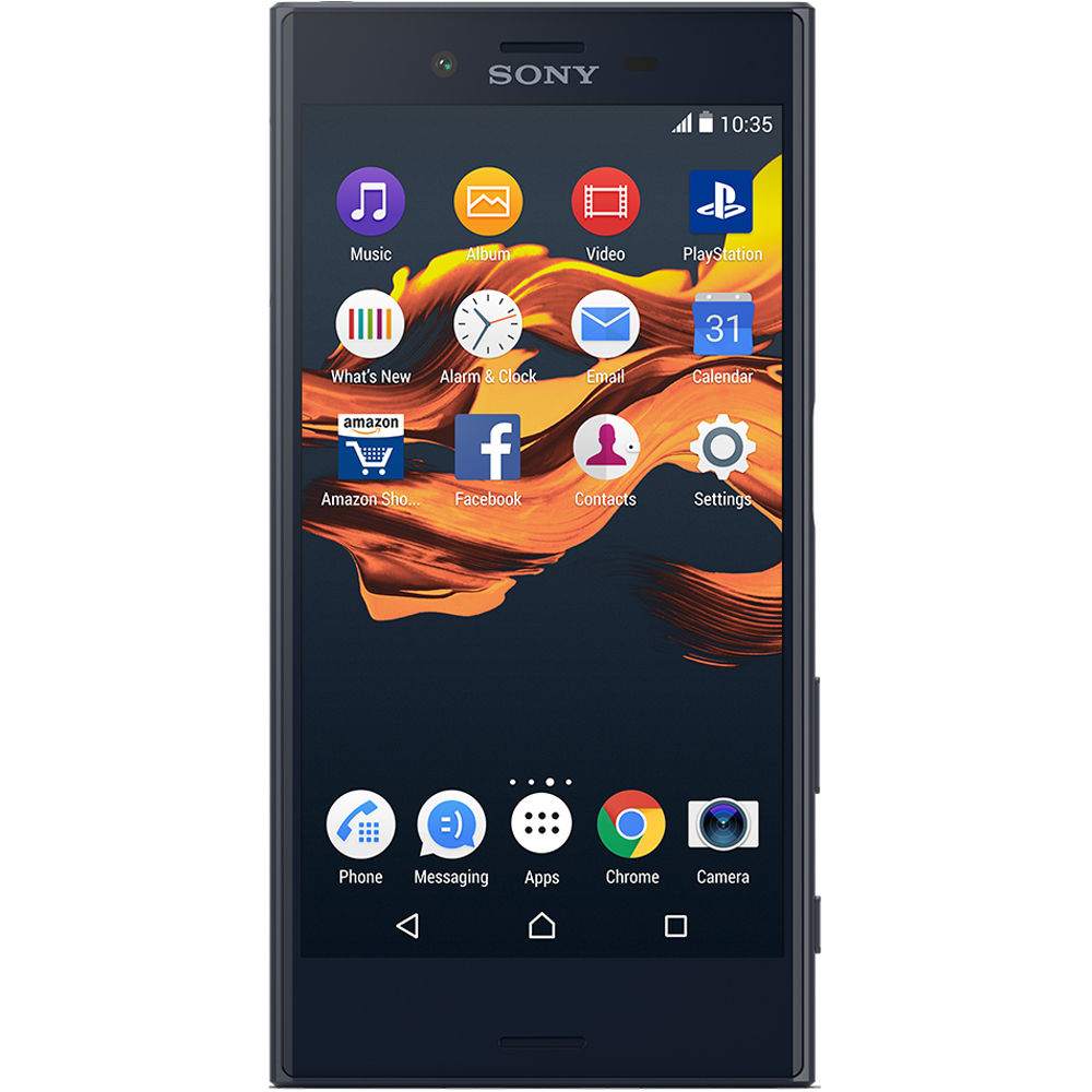 sony xperia x compact f5321 32gb smartphone 1304 7248 b h photo. Black Bedroom Furniture Sets. Home Design Ideas