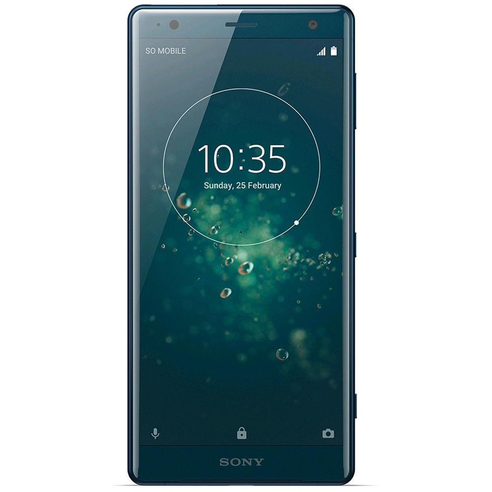 Sony Xperia XZ2 H8266 64GB Smartphone 1313-7929 B&H Photo Video