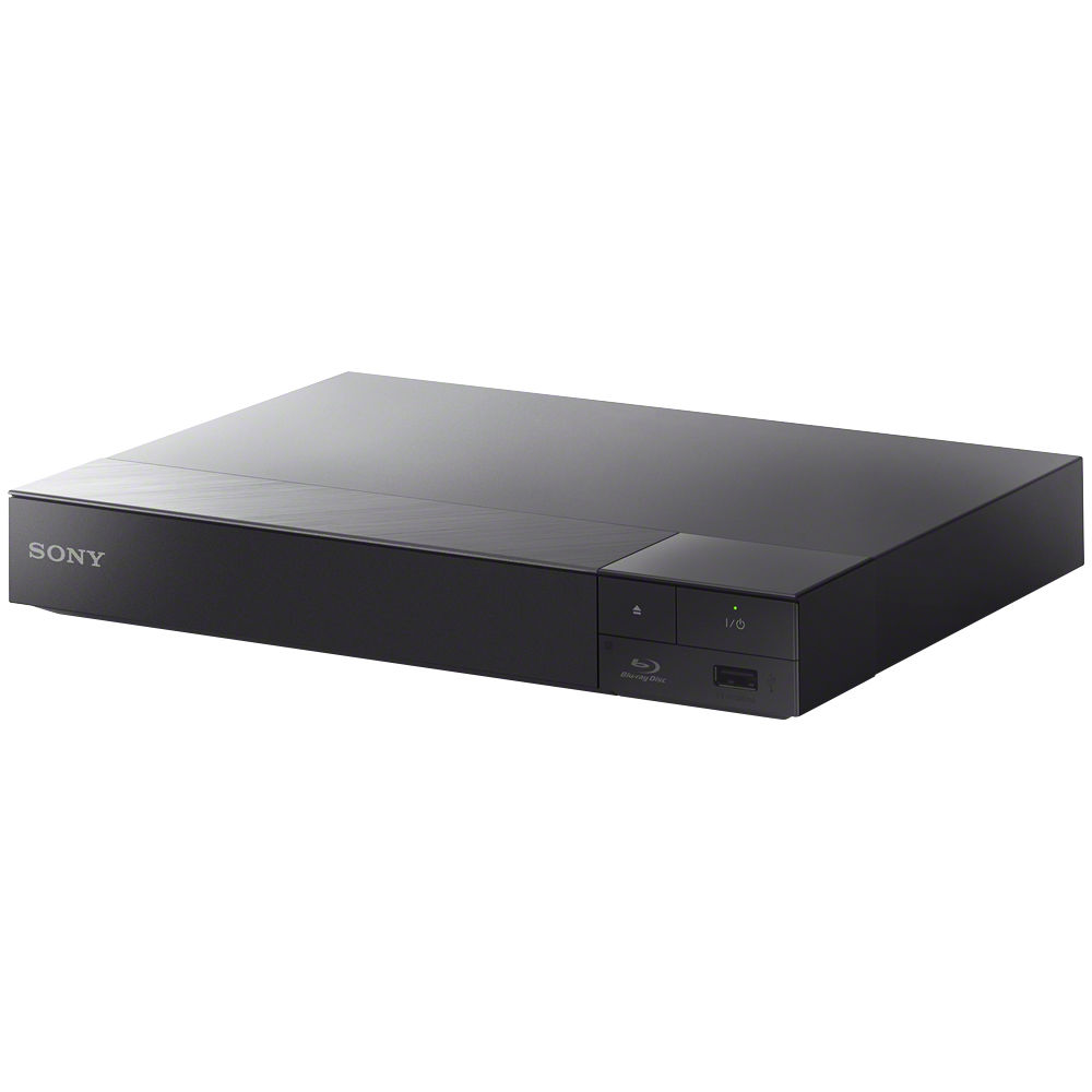 Sony BDP-S6700 4K-Upscaling Blu-ray Disc Player BDP-S6700 B&H