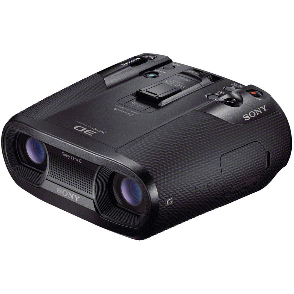 Sony Recording Binoculars Sony Dev-50 Digital Recording