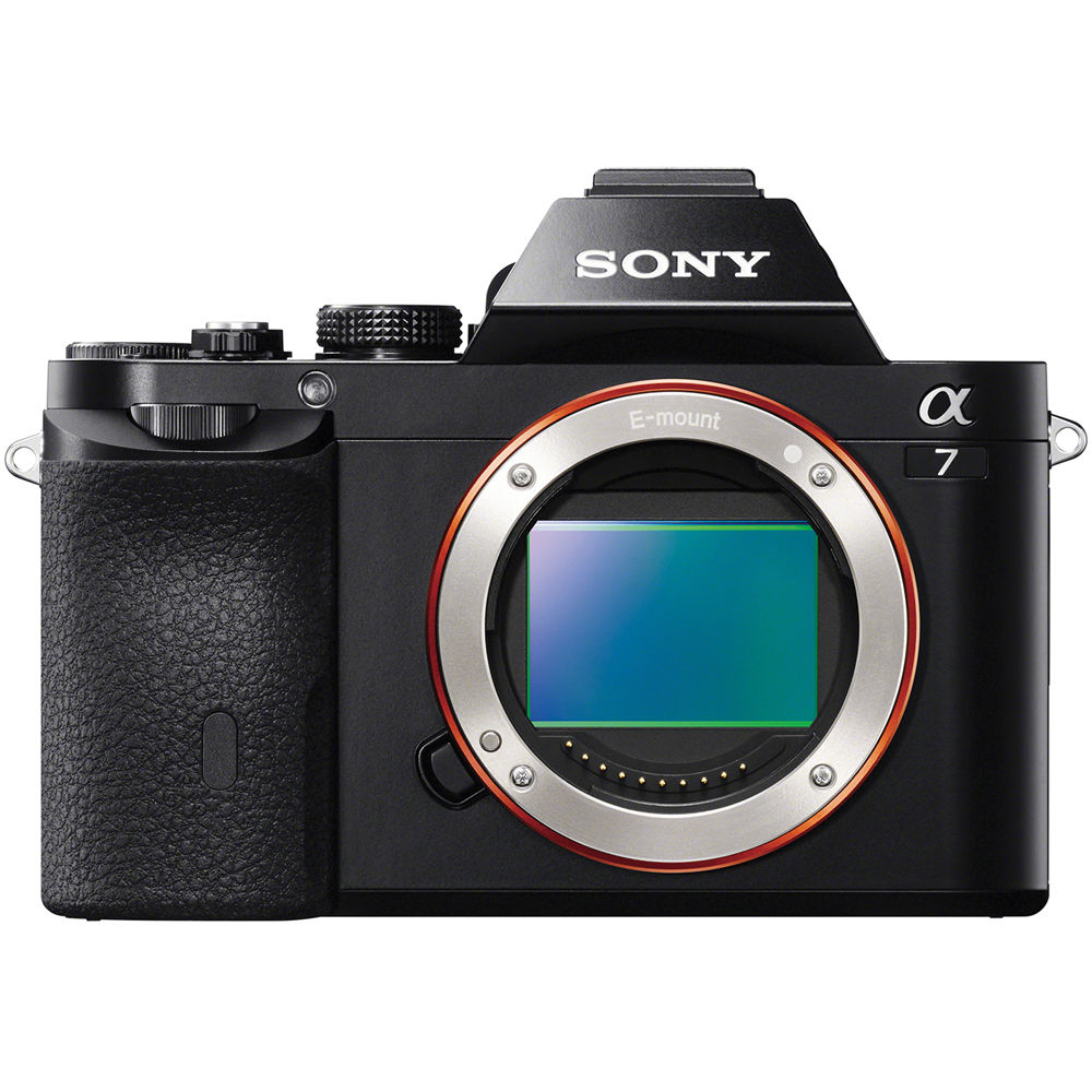 Best Compact System Camera For Travel