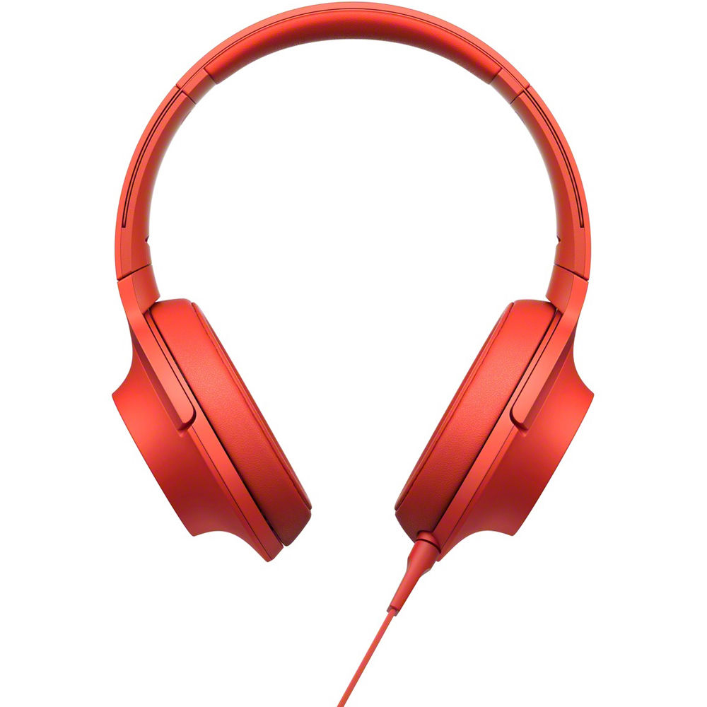 Sony H Ear On Mdr 100aap Cable