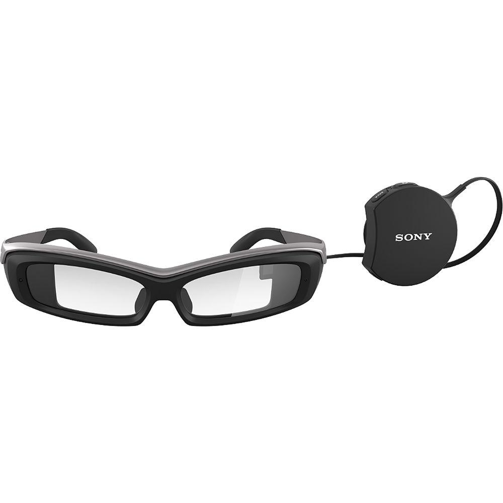Sony SED-E1 SmartEyeglass Developer Edition Augmented ...
