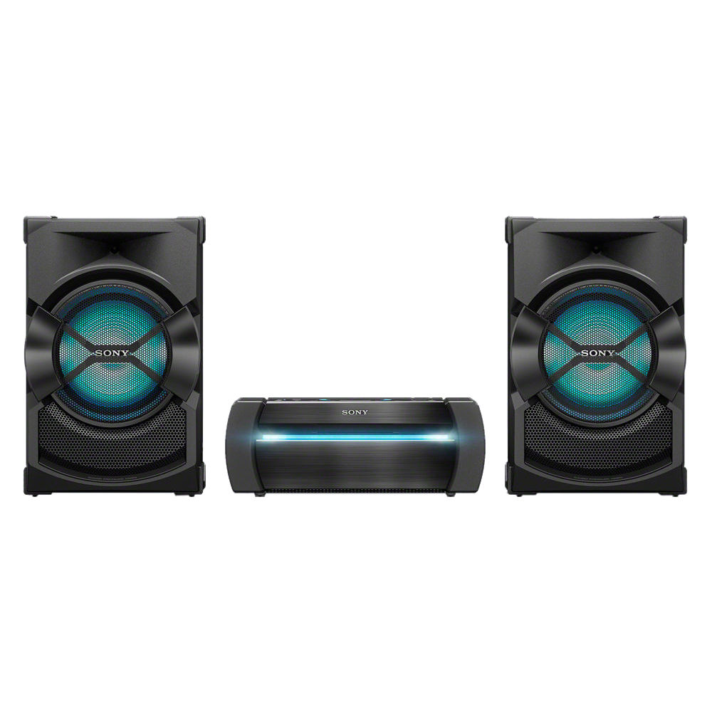 sony shake x10 home audio system shakex10 b h photo video. Black Bedroom Furniture Sets. Home Design Ideas