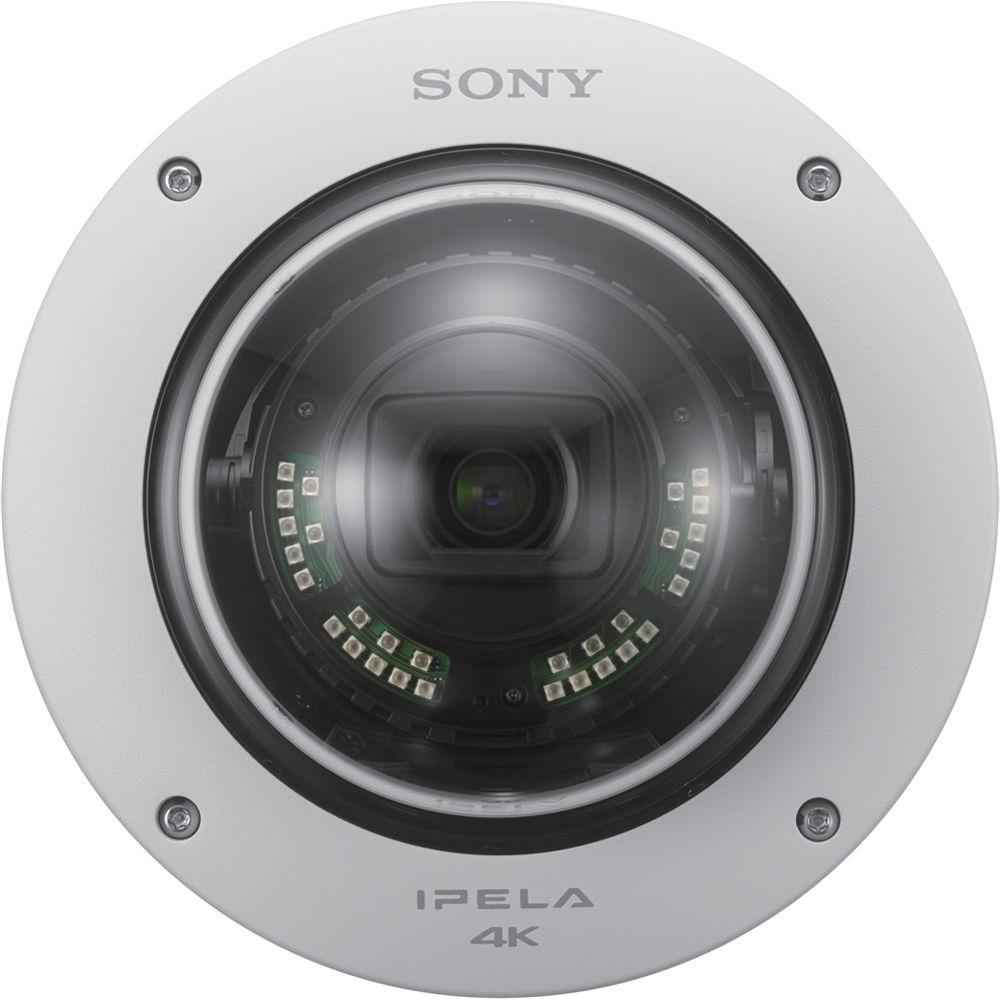 Sony SNC-VM772R 4K Network Outdoor IR Mini Dome Camera