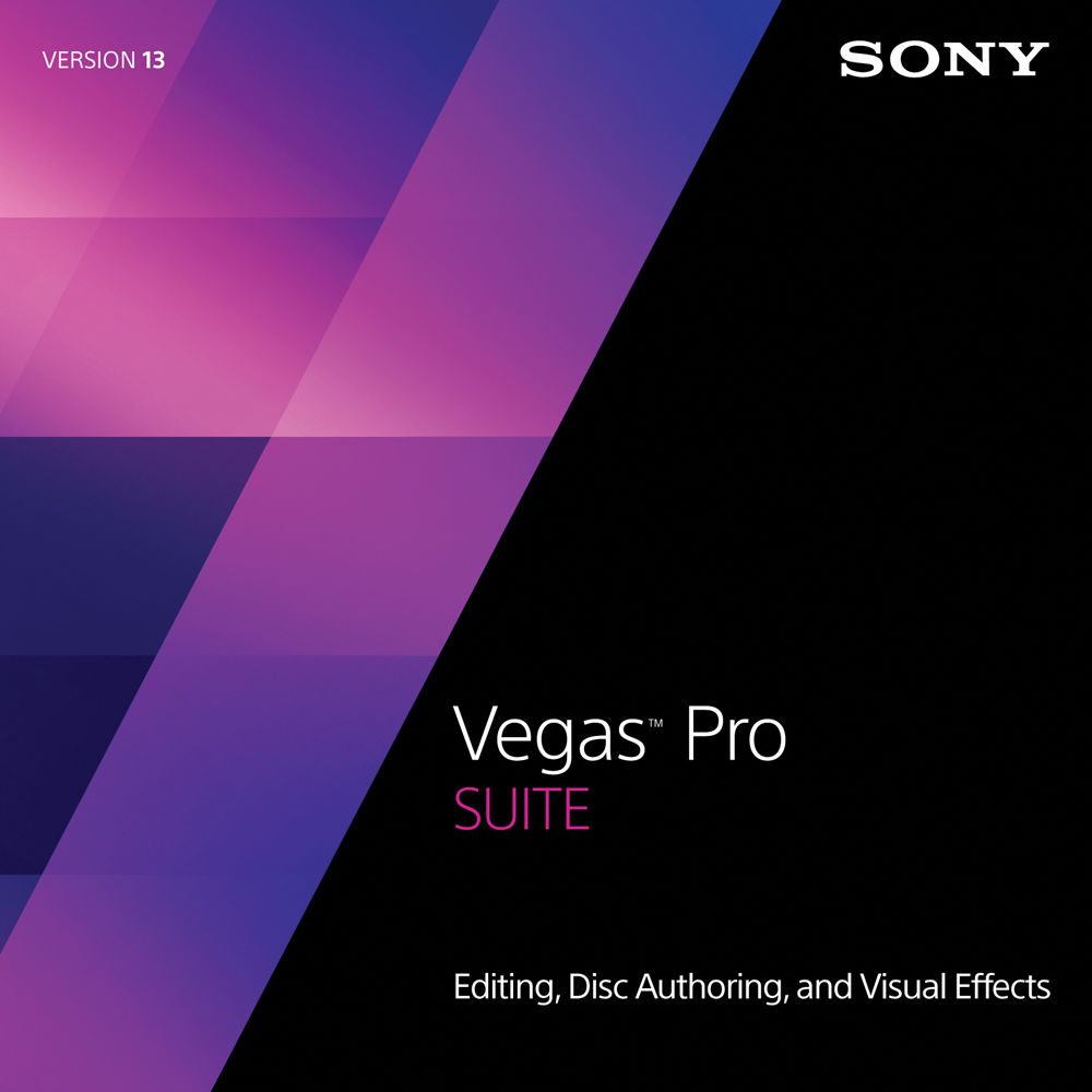 sony sony vegas pro 13 suite upgrade from vegas svdvds13094esd, Presentation templates