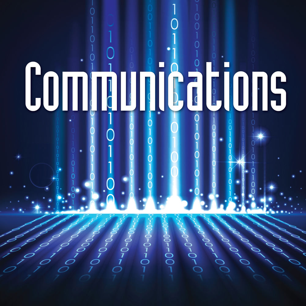 the effect of electronic communication Learn about different types of noise in data communication -- thermal noise  among the most common types of noise are electronic noise, thermal noise.