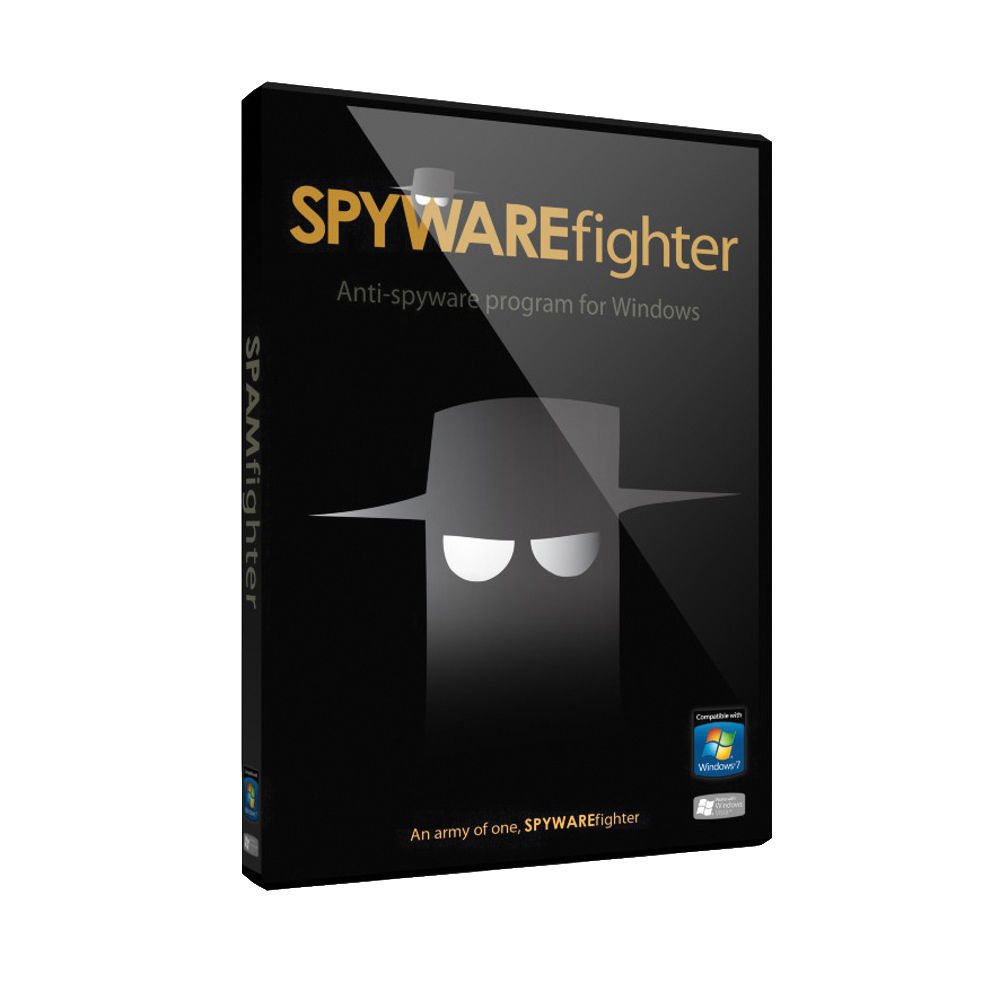 spywarefighter