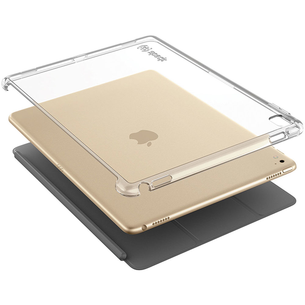 how to clean ipad cover inside