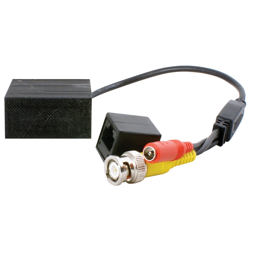 Speco Technologies D1BD Single-Channel IP Encoder D1BD B&H ...