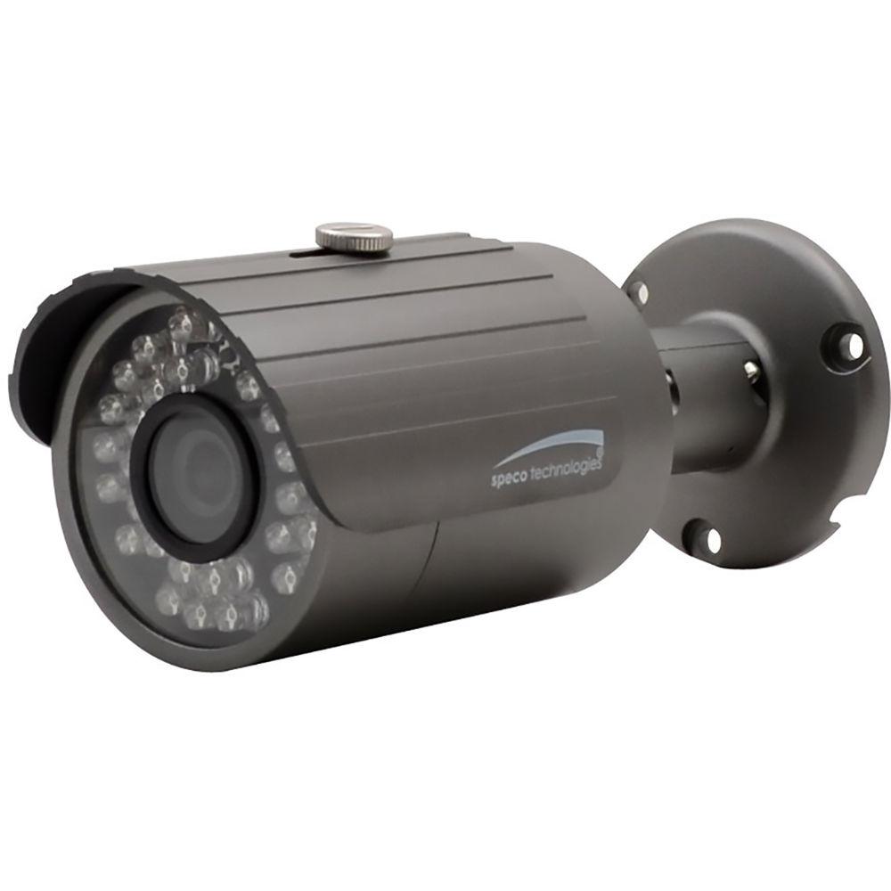 Speco Technologies 1080p Day/Night IR Indoor/Outdoor ...