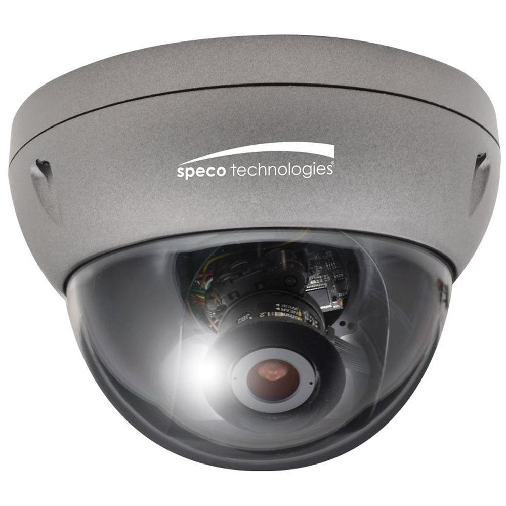 Speco Technologies OID4 Intensifier Indoor/Outdoor HD OID4 B&H