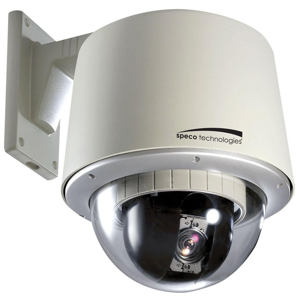 Speco Technologies OPTZ36XO Indoor/Outdoor PoE PTZ IP OPTZ36XO