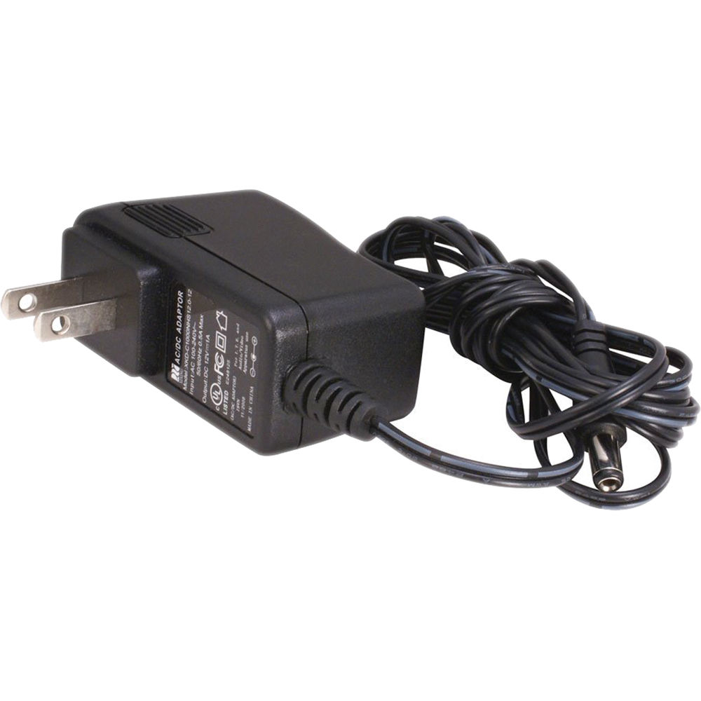 Low Voltage Power Supplies Bh Photo Video 12vdc To 9vdc Converter Ac Dc 12v 45v 9 Volt Speco Technologies Psw5 12 Vdc Supply