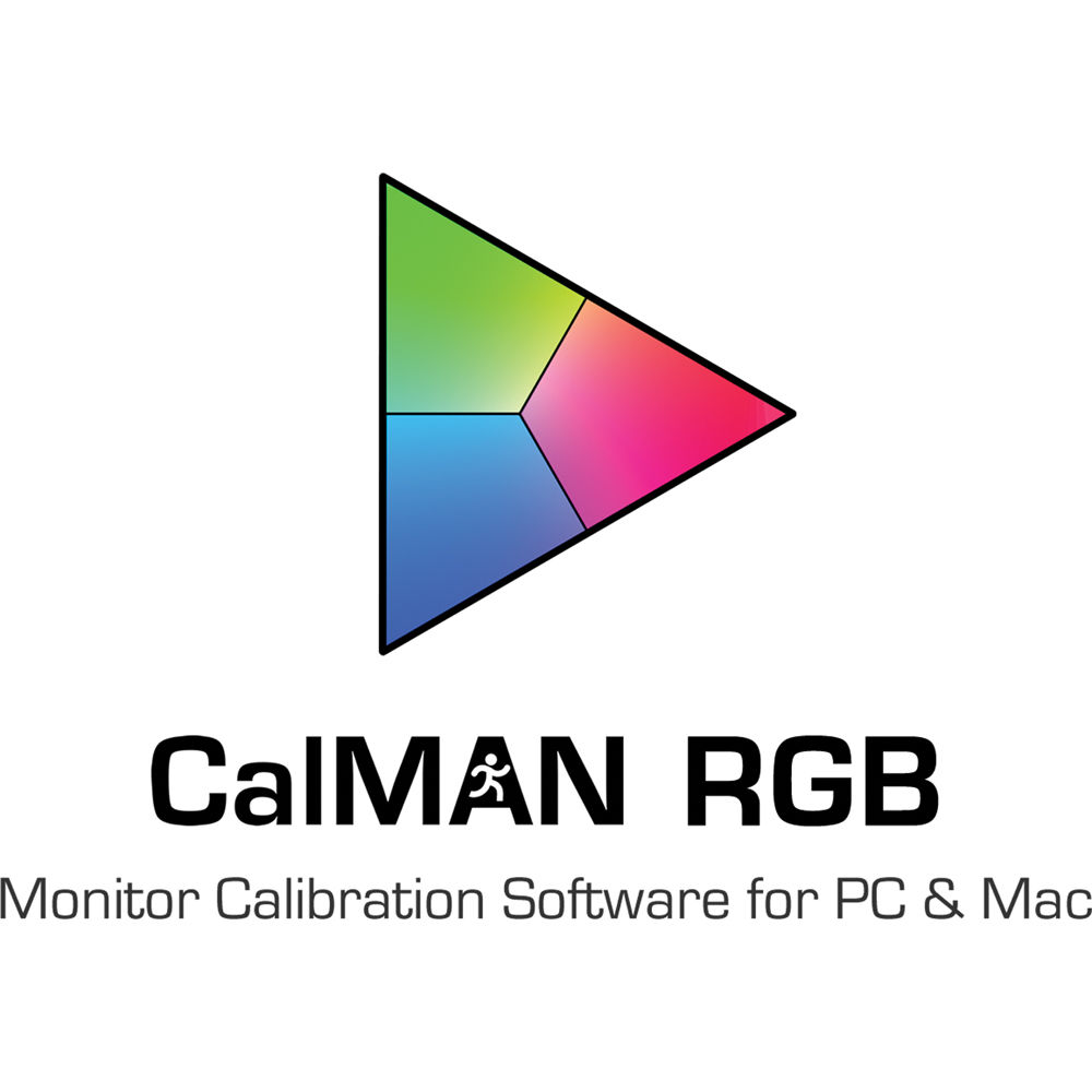 spectracal calman rgb computer monitor calibration sc sftrgb b h. Black Bedroom Furniture Sets. Home Design Ideas