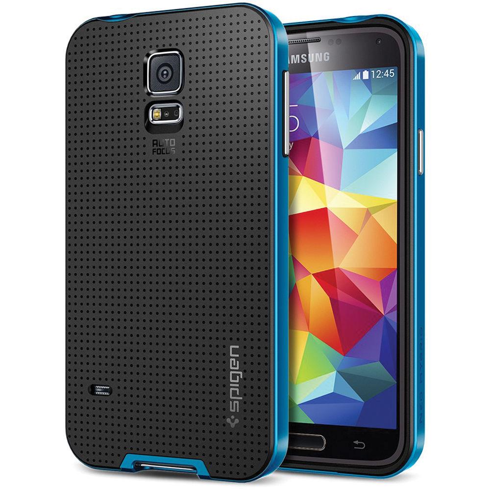 example, t-mobile spigen galaxy s5 case neo hybrid electric blue sgp10776
