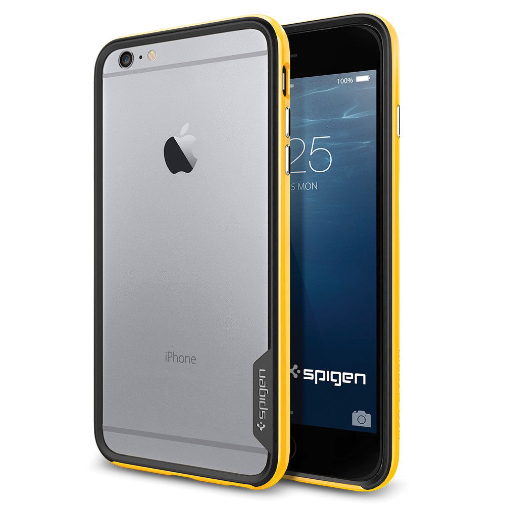 spigen neo hybrid ex case for iphone 6 plus sgp11060 b h photo. Black Bedroom Furniture Sets. Home Design Ideas