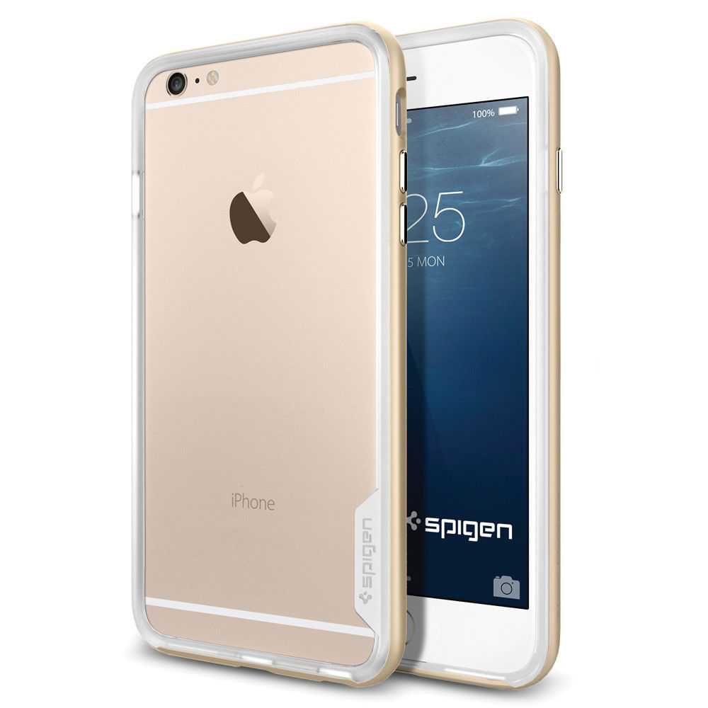 spigen neo hybrid ex case for iphone 6 plus sgp11061 b h photo. Black Bedroom Furniture Sets. Home Design Ideas